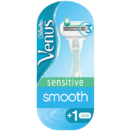 Gillette Venus Smooth Sensitive női borotva