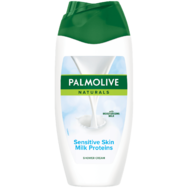 Palmolive Naturals Sensitive with Milk Protein tusfürdő