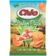 Chio Vacation Edition chips