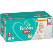 Pampers Mega Pack+ bugyipelenka