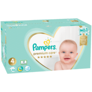 Pampers Premium Box pelenka