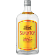 Silver Top gin