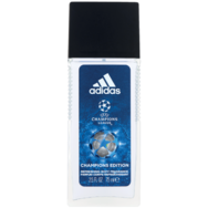 Adidas deo natural spray