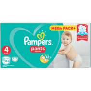 Pampers bugyipelenka Mega Box