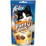 Felix Party Mix jutalomfalat