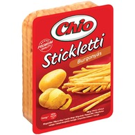Chio Stickletti vagy Chio Crackings