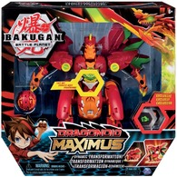 Bakugan Dragonoid maximus
