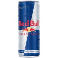 Red Bull energiaital