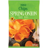 Tesco chips