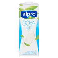 Alpro Light Szójaital 1 l