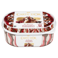 Carte D'Or Fekete-Erdő Torta Jégkrém 900 ml