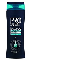Pro Formula For Men Sampon & Tusfürdő