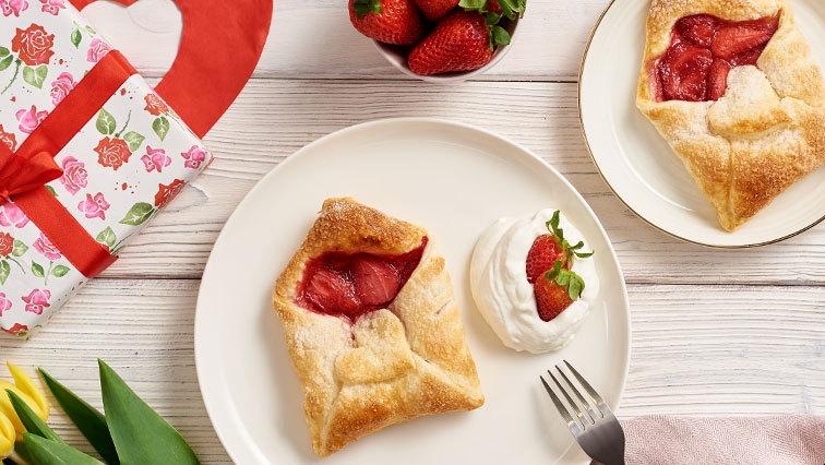 Éljen az eperszezon és az epres szerelmeslevél!